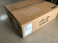 NOB CISCO 2921-V/K9 ISR 2921 Voice Bundle Router PVDM3-32 uck9 ios-15.7 cme-12.0