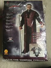The Covenant Cain The Vampire Mens Costume NEW