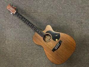 EBW808C Blackwood Acoustic Electric Guitar | Maton