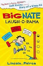 Big Nate: Laugh-O-Rama (Big Nate Activity Book 4) by Peirce, Lincoln | Paperback