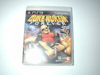 DUKE NUKEM FOREVER SONY PLAYSTATION 3 PS3 LQQK