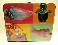 Dreamworks Troll 24 piece Puzzle with Lunchbox