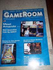 GameRoom Magazine -Aug 2002 Vol 14. No 8. Free Shipping!