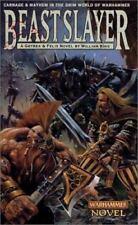 "Warhammer novel ""Beastslayer """