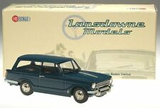 Lansdowne Models LDM 73 1965 Triumph Herald 13/60 Estate blau 1/43