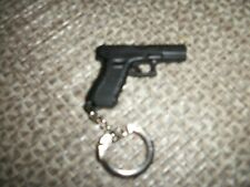 5- Glock Keychain - Keyring Synthetic Pistol Factory New
