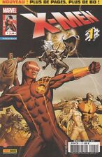 X-MEN N° 1 Marvel France 3ème série PANINI comics