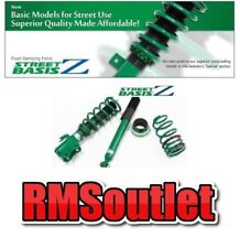 Tein Street Basis Z Coilovers Honda Civic Hatch Type-R EP3 2001-2006