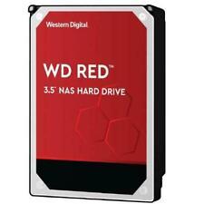 Western Digital Red Plus 4TB,Internal,5400 RPM,3.5 inch (WD40EFZX) Hard Drive