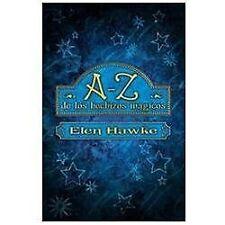 A-Z de los Hechizos Mágicos by Elen Hawke (2004, Paperback)
