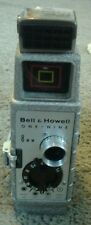 Bell & Howell One Nine 8mm Movie Camera