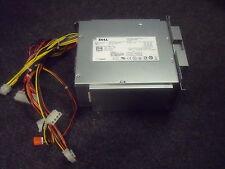 Dell Poweredge T605 Redundant 650W PSU Power Supply HU666