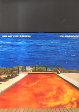 RED HOT CHILI PEPPERS - californication LP 180 gr.