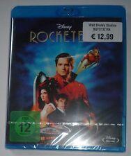 Rocketeer Blu Ray NEU Disney