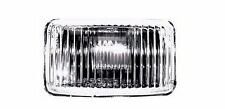 TYC Fog Light with Reflector - Left or Right - Fits 88-97 Chevrolet Pickup & SUV