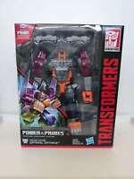Transformers Power of Primes Optimal Optimus leader class NEW