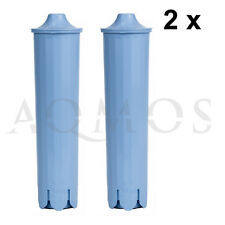 2 x Original Jura Claris Blue 67007/ 67133/ 71312 Filterpatrone Filterkartusche