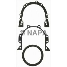 Engine Crankshaft Seal Kit-DIESEL Rear NAPA/FEL PRO GASKETS-FPG BS40427