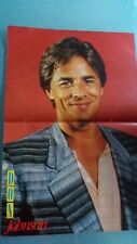 level 42  poster 2 pages ou  don johnson