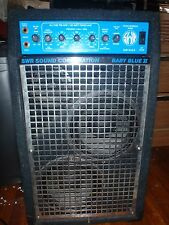 Swr Baby Blue Ii Bass Amp Combo