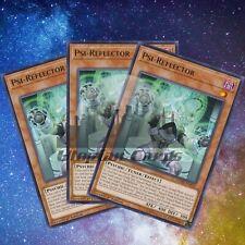 Psi-Reflector (x3) [DANE-EN010] *1st Edition* Yu-Gi-Oh!