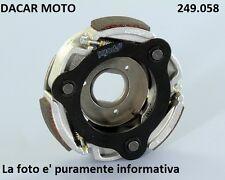 249.058 POLINI EMBRAGUE 3G PARA LA CARRERA D.125 VESPA 125 SPRINT 4T 3V