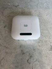 Cisco WAP121 Wireless-N PoE Access Point (WAP121-E-K9 V03) with PSU