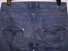 Diesel Zathan Bootcut Jeans 00710 W32 L32 (3425)