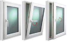 "Egress Tilt Turn High Energy Efficient Dual Pane Window 33.5x41.5"" Made In Usa"