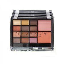 """Palette maquillage ombre a paupières et blush de  """" YESENSY """"  N° 04."""