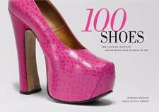 100 Shoes: The Costume Institute / The Metropolitan Museum of Art
