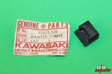 NOS Kawasaki Brake Pedal Rubber Damper 1974-1975 KS125 KE125 KD125 92075-220