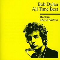 BOB DYLAN - All Time Best-Dylan (Reclam Edition)   - CD NEU
