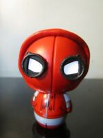 Funko Dorbz Spider-Man Homecoming Spider-Man Homemade Suit Action Figure~