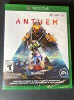 Anthem (XBOX ONE) NEW