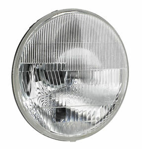 "Narva 7"" H4 Halogen Headlamp Conversion (Single) - 72036 fits Nissan Patrol 2..."
