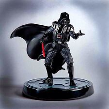 Disney Store Limited Edition Star Wars Darth Vader Figure LE 500