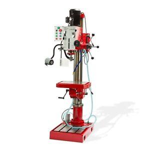 Säulenbohrmaschine GSB 40 Säulenbohrer Säulen-Bohrmaschine Getriebebohrmaschine