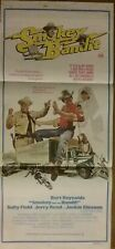 Aust.Daybill Posters Action Pack inc. DOGS OF WAR MECHANIC LONE WOLF MCQUADE MCQ