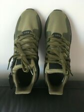 Adidas Running, homme noir/olive, taille 44 2/3,Equipment ADV / 91-16