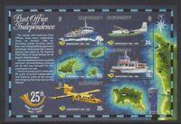 Guernsey - 1994, Postal Administration sheet - MNH - SG MS650