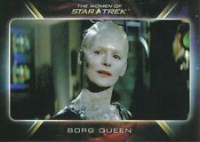Star Trek Quotable Movies Women Of Expansion Chase Card #88