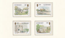 (24004) GB Guernsey MNH Museums 1986 unmounted mint