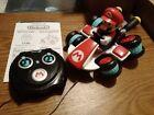 Super Mario Kart 8 World of Nintendo Anti-Gravity RC Racer Remote Control Car