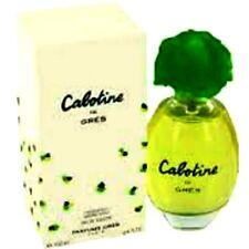 CABOTINE 100ml EDP SPRAY BY GRES ------------------- WOMEN EAU DE PARFUM PERFUME