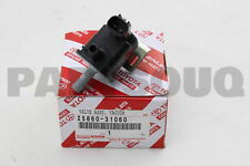 2586031060 Genuine Toyota VALVE ASSY, VACUUM SWITCHING, NO.1 25860-31060