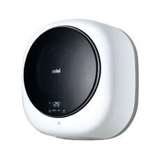 Daewoo DWD-35MCWC Wall-Mounted Electric Mini Drum Washing Machine