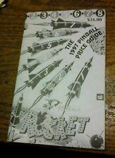 Williams 1997 PINBALL PRICE GUIDE Pinball Machine Price Booklet-good original