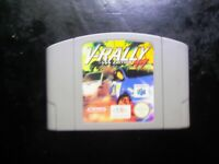 Nintendo N64 V-Rally Edition 99 N64 Game - PAL - Cartridge Only