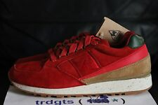 NEW LIMITEDITIONS X LE COQ SPORTIF ECLAT ROSE EXD SIZE 9 US 42 EU LECOQ KITH DS